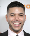 Wilson Cruz Hairstyles