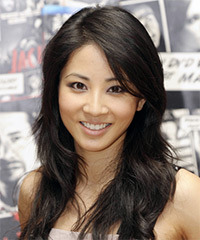 Jing Lusi Hairstyle - click to view hairstyle information