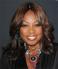 Star Jones - Medium