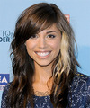 Christina Perri Hairstyle