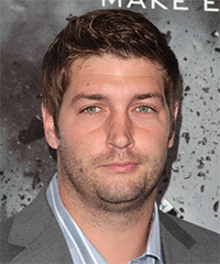 Jay Cutler Hairstyle - click to view hairstyle information
