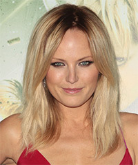 Malin Akerman - Medium Straight