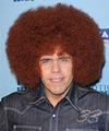 Medium Curly Casual