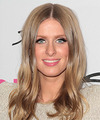 Nicky Hilton Hairstyle