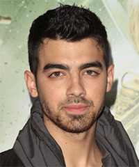 Joe Jonas - Straight