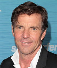 Dennis Quaid Hairstyles
