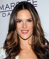 Alessandra Ambrosio Hairstyles