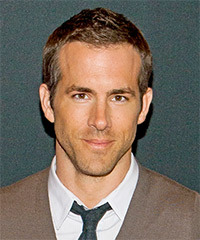 Ryan Reynolds Icons on Ryan Reynolds Hairstyles   Celebrity Hairstyles By Thehairstyler
