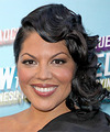 Sara Ramirez Hairstyles