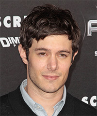 Adam Brody Hairstyle - click to view hairstyle information