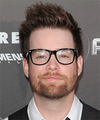 David Cook Hairstyles