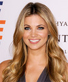 Amber Lancaster Hairstyle