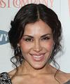 Carla Ortiz Hairstyles