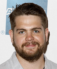 Jack Osbourne - Short Straight