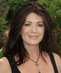 Lisa Vanderpump - Medium Straight
