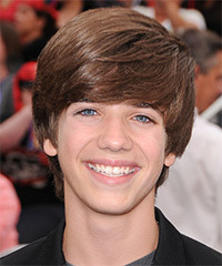 Brandon Tyler Hairstyle - click to view hairstyle information