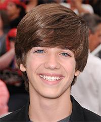 Brandon Tyler - Straight