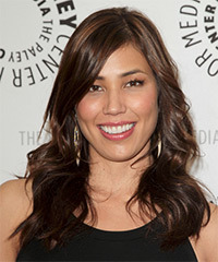 Michaela Conlin Hairstyle - click to view hairstyle information