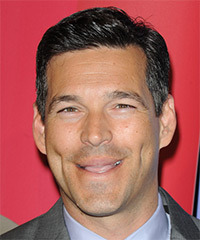Eddie Cibrian - Short Straight