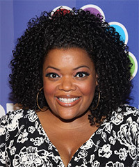 Yvette Nicole Brown Hairstyle - click to view hairstyle information