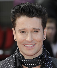 Andrew Stone Hairstyle - click to view hairstyle information