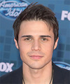 Kris Allen Hairstyles
