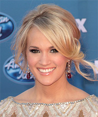 Carrie Underwood - Updo Long