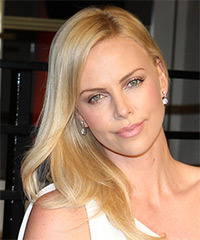 Charlize Theron - Long