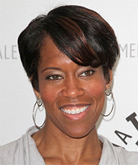 Regina King Hairstyle - click to view hairstyle information
