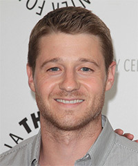 Ben McKenzie Hairstyle - click to view hairstyle information