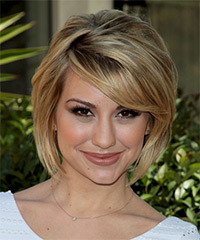 Chelsea Kane - Medium Straight