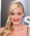 Amanda Michalka Hairstyles