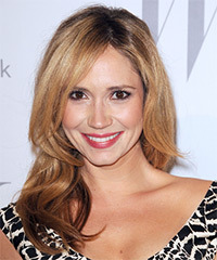 Ashley Jones Hairstyle - click to view hairstyle information
