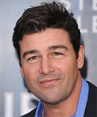 Kyle Chandler - Short Straight