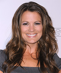 Melissa Claire Egan Hairstyle