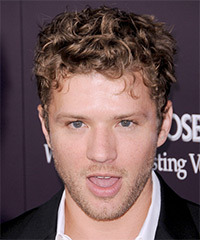 Ryan Phillippe - Short Curly