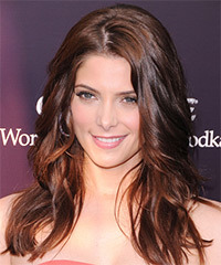 Ashley Greene - Long Wavy