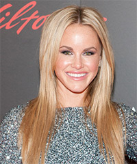 Julie Berman Hairstyle - click to view hairstyle information