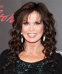 Marie Osmond - Long Curly