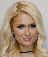 Paris Hilton - Wavy