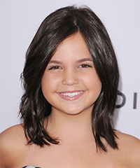 Bailee Madison - Medium Straight