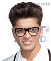 Bruno Mars Hairstyles
