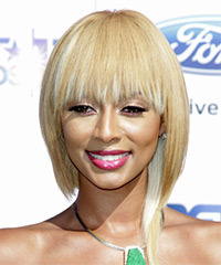 Keri Hilson - Medium Straight