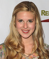 Caroline Sunshine - Curly