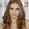 Holland Roden Hairstyle