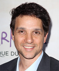 Ralph Macchio - Short Straight