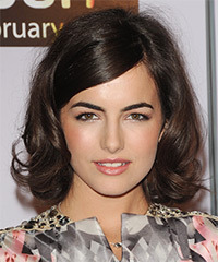 Camilla Belle - Medium Wavy