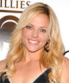 Jennie Finch Hairstyles