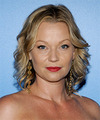 Samantha Mathis Hairstyles