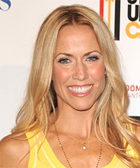 Sheryl Crow Hairstyle - click to view hairstyle information